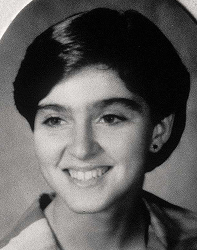 Madonna>teenager