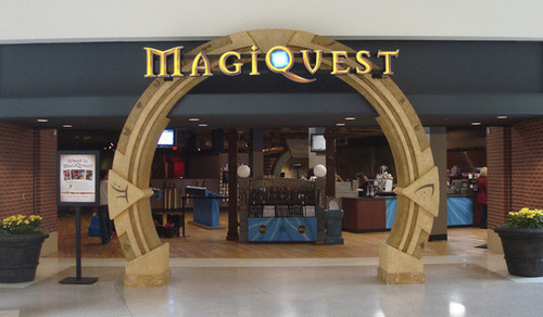MagiQuest Mall of America