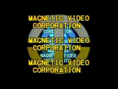 Magnetic Video Corporation