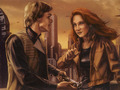 Mara and Luke - mara-jade-skywalker photo