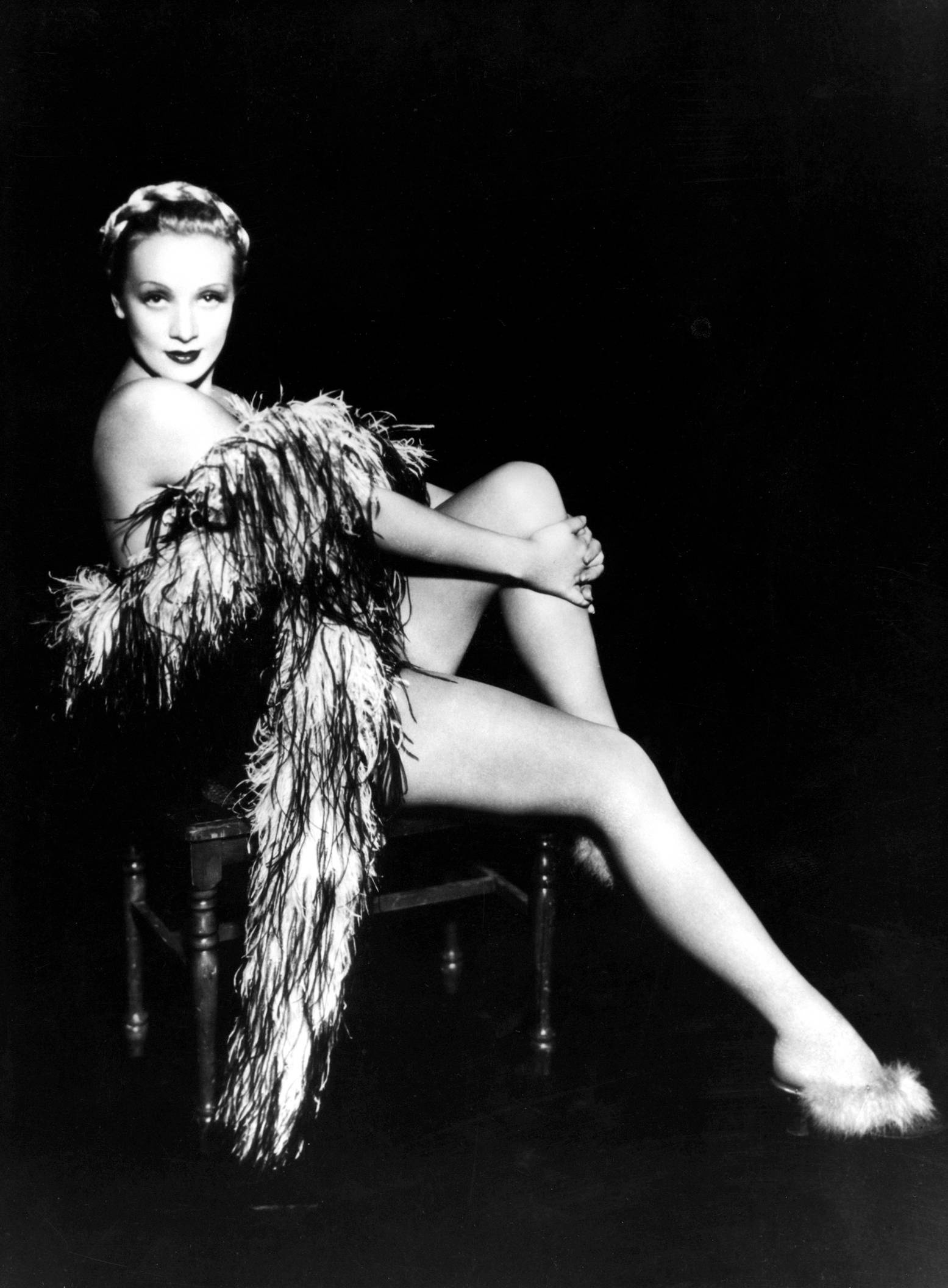Marlene Dietrich - Marlene Dietrich Photo (23183446) - Fanpop