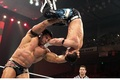 Mason Ryan vs Evan Bourne