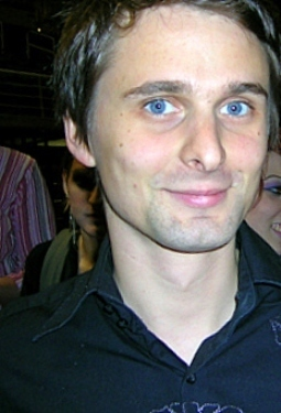 Matthew Bellamy achtergrond called Matt *-*