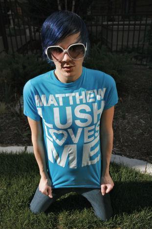 Matthew Lush