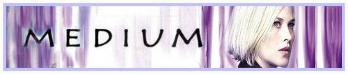 Medium Season 6 banner