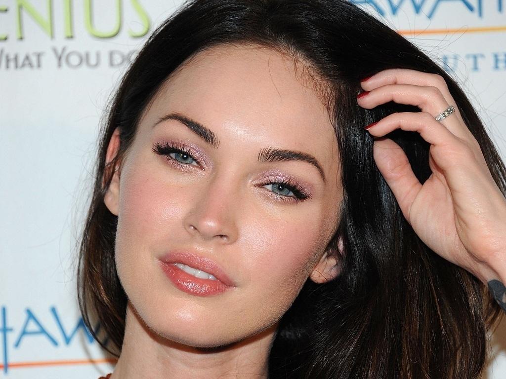 Megan Fox Megan Fox Wa...