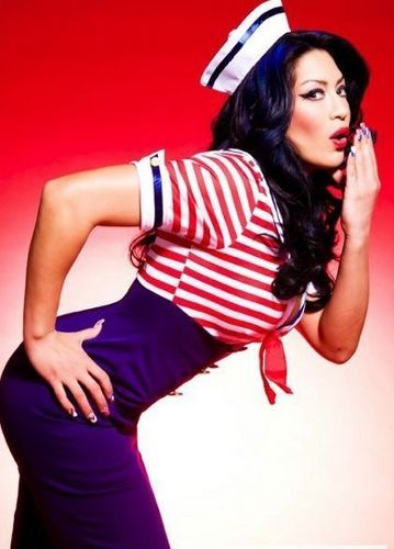 Melina A Sailor