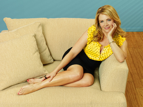 melissa joan hart fondo de pantalla probably with bare legs, a leotard, and tights titled Melissa Joan Hart
