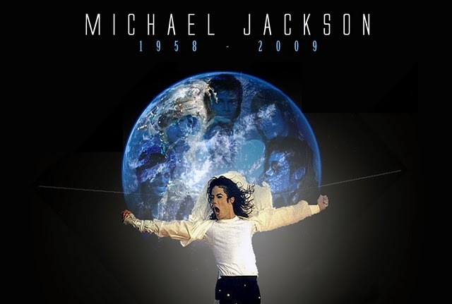 Michael Jackson The Legend <3 R.I.P tình yêu <3
