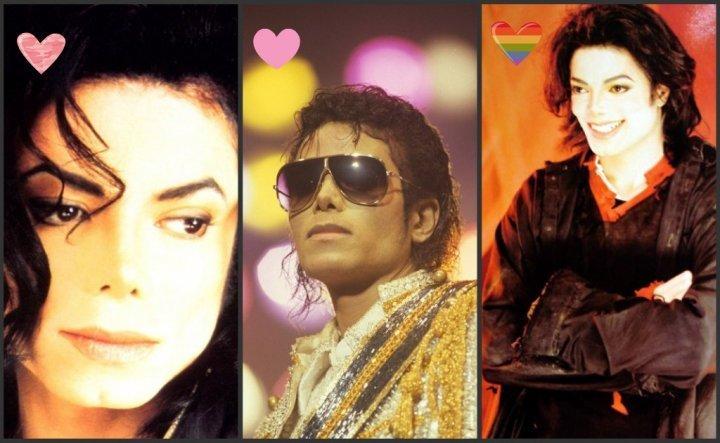 Michael Jackson The Legend <3 R.I.P amor <3