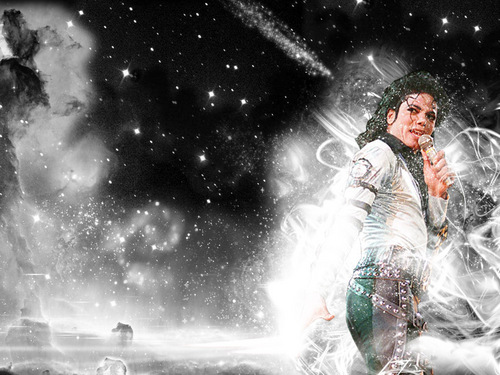 Michael Jackson The Legend <3 R.I.P pag-ibig <3