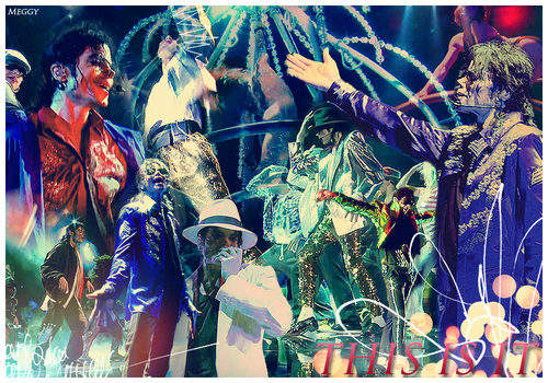 Michael Jackson The Legend <3 R.I.P Cinta <3