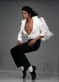 Michael Jackson by Annie Leibovitz - michael-jackson photo