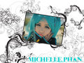 Michelle Phan Hatsune Miku Wallpaper