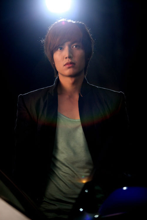 Lee Min Ho Images Minho In City Hunter Hd Wallpaper And Background Photos 23160782