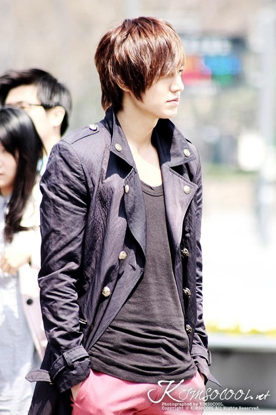 Minho in &quot;City Hunter&quot; - lee-min-ho photo