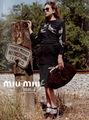 Miu Miu Campaign