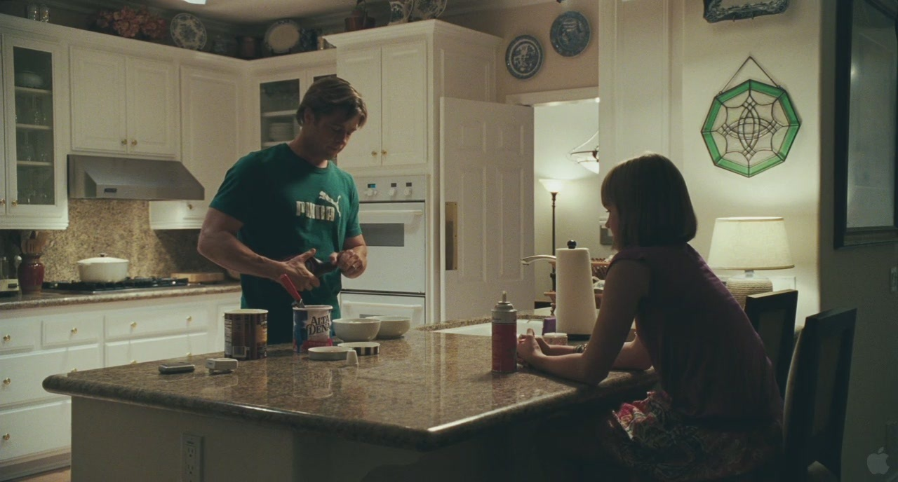 movie moneyball review and relationship with