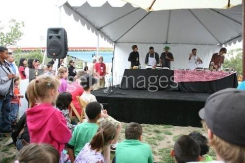 আরো Pics At the 25th Annual Bug Fair!!