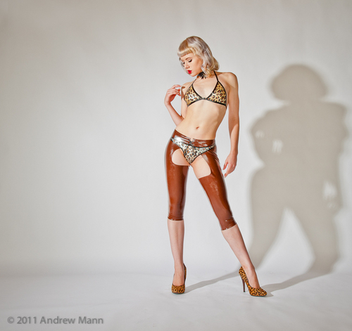 Mosh Model