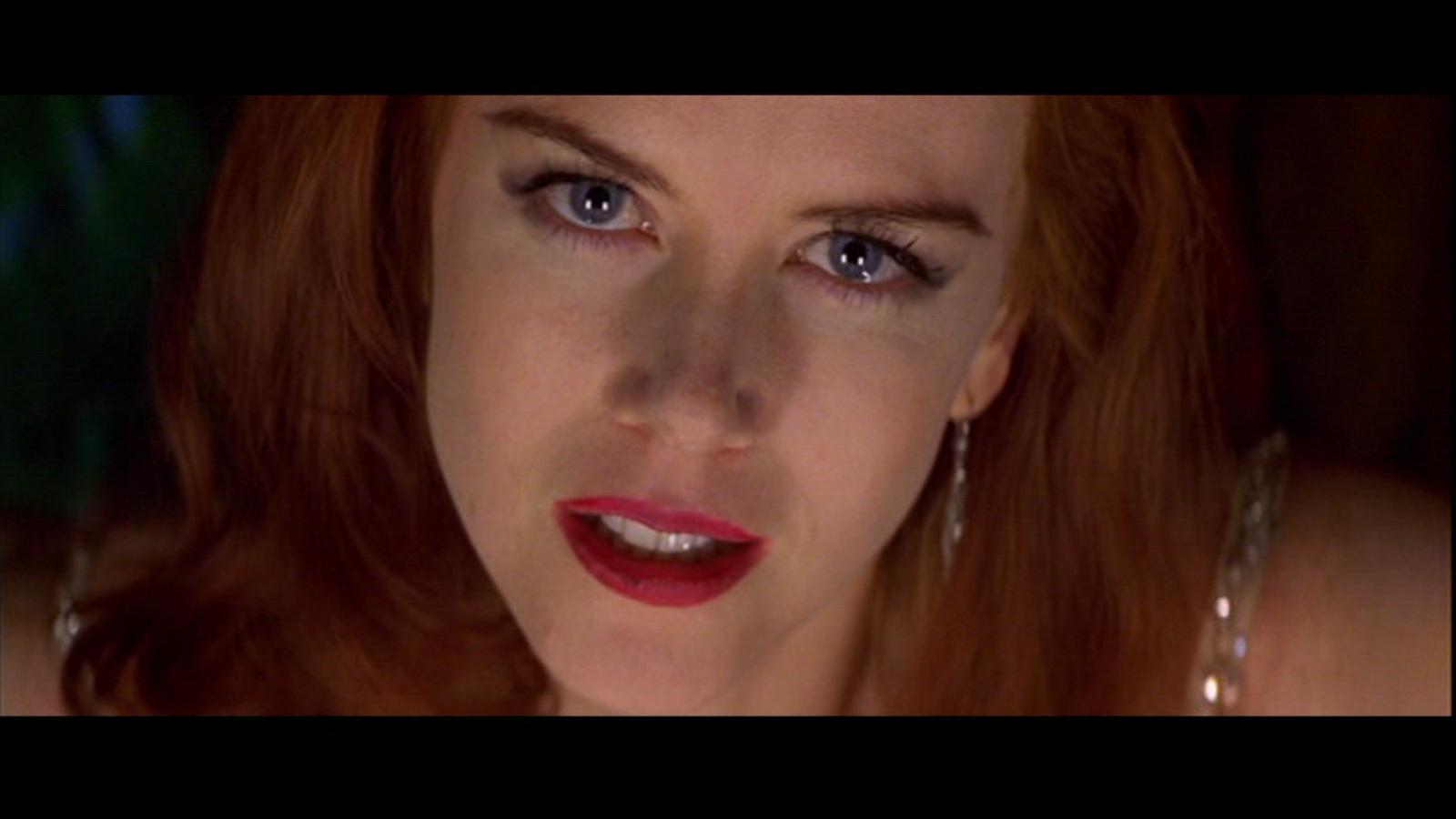 Moulin Rouge - Nicole Kidman Image (23185970) - Fanpop
