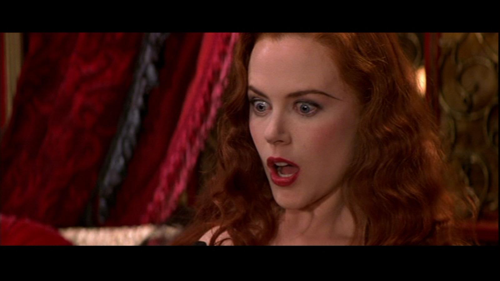 Moulin Rouge - Nicole Kidman Image (23186323) - Fanpop