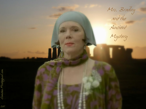 Mrs. Bradley and the Ancient Mystery