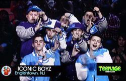 My Boyz <3