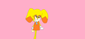 My Icon/Cream The Rabbit! That's me!