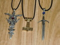 My Necklaces