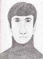 My sketch of John Lennon