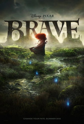 NEW BRAVE POSTER!