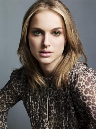 Natalie Portman for Georgina?