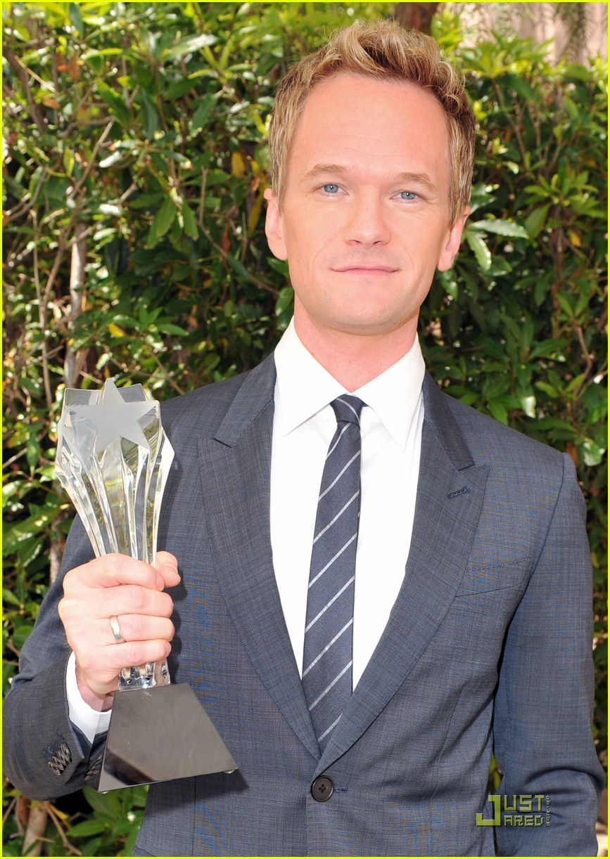 Neil Patrick Harris: Critics'