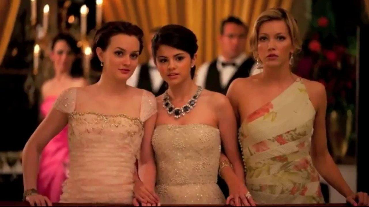 New 'Monte Carlo' Movie Still