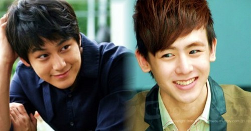 NichKhun images NichKhun wallpaper and background photos