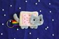 Nyan Cat keychian!