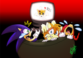OH MY GOD!!! - miles-tails-prower photo
