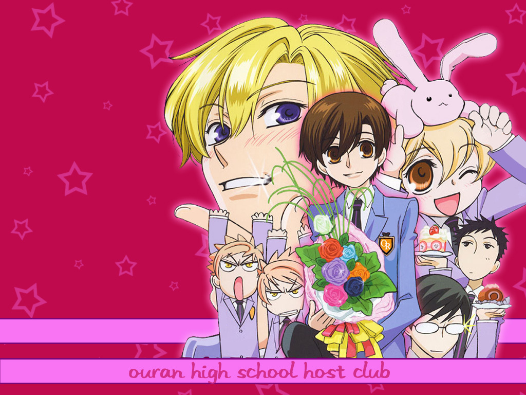 ouran host club dating quiz