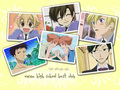 Ouran - ouran-high-school-host-club wallpaper