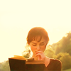 Pride and Prejudice photo probably with a laptop entitled PP