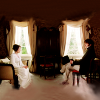 Pride and Prejudice photo with a parlor, a drawing room, and a drawing room entitled PP