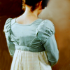 Pride and Prejudice photo possibly with a kirtle, a frock, and a top entitled PP