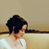 Pride and Prejudice photo probably with a bridesmaid and a portrait entitled PP
