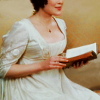 Pride and Prejudice photo possibly containing a bridesmaid, a dinner dress, and a portrait entitled PP