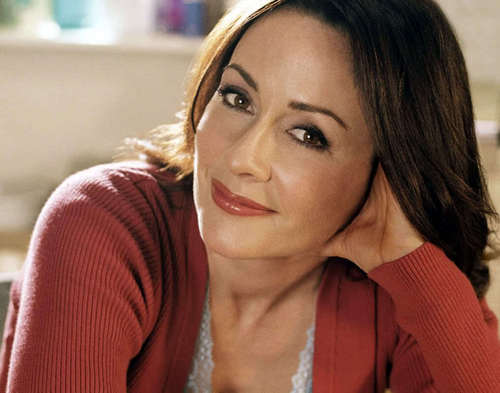 patricia heaton wallpaper with a cardigan, a pullover, and a portrait titled Patricia Heaton
