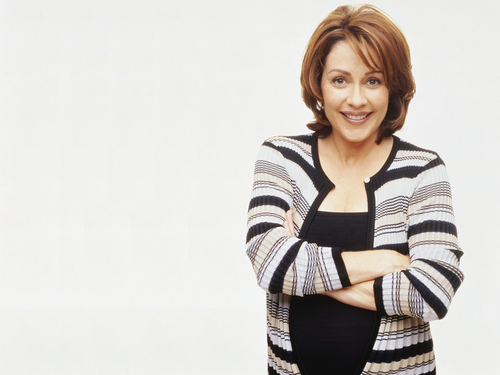patricia heaton fondo de pantalla probably containing a legging, a playsuit, and tights entitled Patricia Heaton