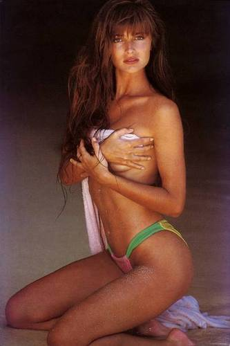 Paulina Porizkova  - hot-women Photo