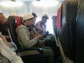 Plane ;)