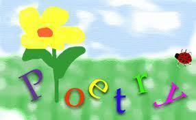 Poesie :)